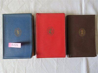 Lux DAS KLUGE BUCH Wissen in Wort und Zahl * 10000 Fremdwörter 1955 Rechtsfragen