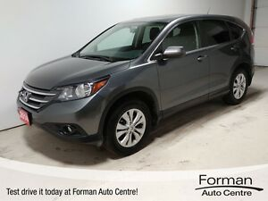 2014 Honda CR-V EX - Sunroof | Heated Seats | Bluetooth