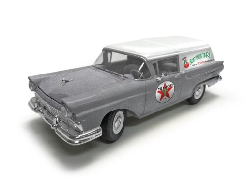 Texaco #36 / 1957 Ford Courier Delivery Car Special Edition Truck Series 2019