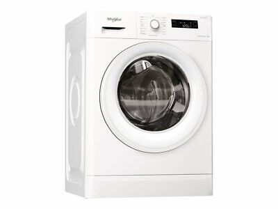 Lavatrice Whirlpool FWF 81284W IT Fresh Care + 8 Kg 63 cm Classe A+++