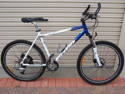 KHS Alite 1000 Mountain Bike Warrnambool 3280 Warrnambool City Preview