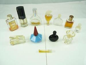 perfume small bottles