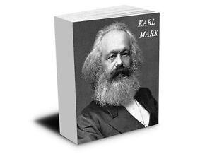 Karl Marx / Friedrich Engels - Gesammelte Werke - als Ebook pdf