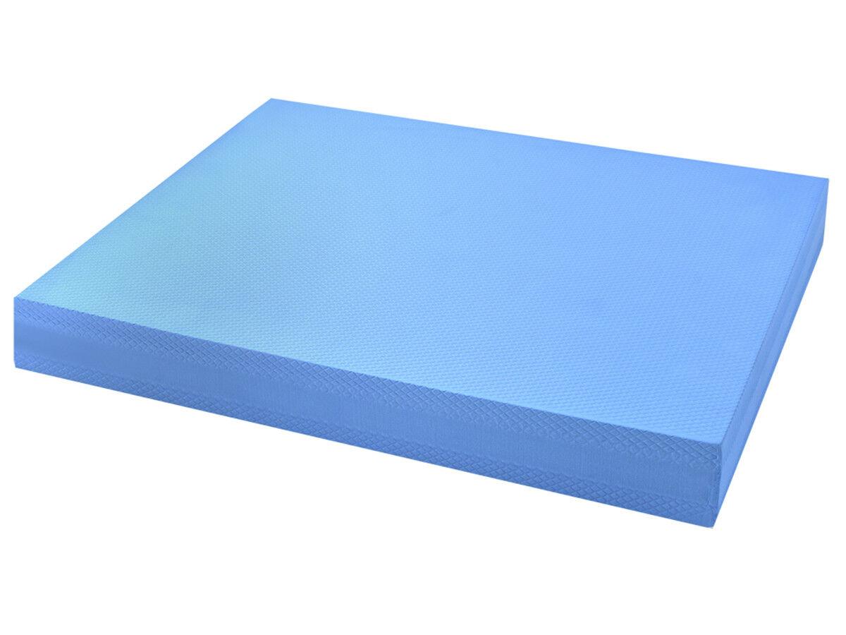 Balance Pad Sitzkissen Gleichgewichtstrainer Balancekissen Kissen Matte #4079