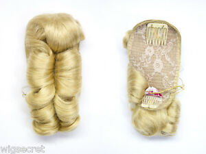 Maxi-Cascade-6-3-4-by-3-1-4-inches-Curly-Human-Hair-Curly-Clip-in-Extencions