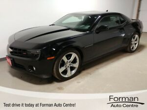 2012 Chevrolet Camaro 1LT WINTER PRICE DROP! PRICE WILL RISE...