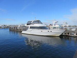 16.95m Mark Ellis 2001 Charter Boat SN 134 - a Hillarys Joondalup Area Preview