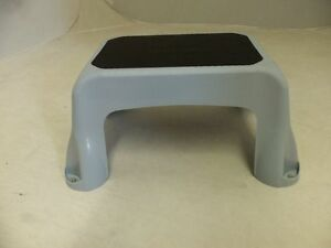 Rubbermaid Step Stool Ebay