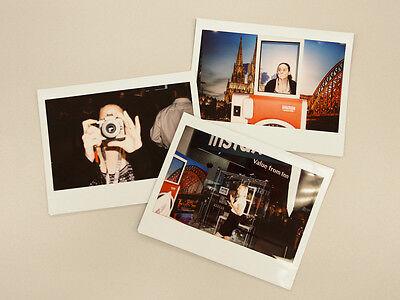 Film Snapshot FujiFilm Instax Wide x 200/210/300  10 photo G