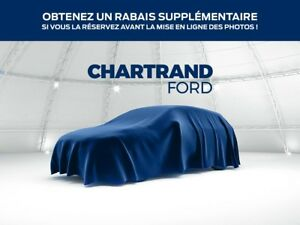 Ford Fusion Berline 4 portes, 4 cyl. en ligne, SE, traction avan