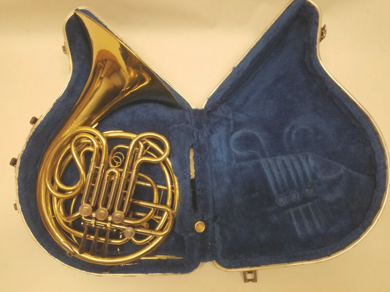 Atkinson Double French Horn very nice