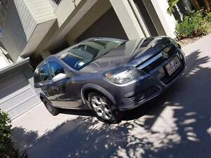2006 Holden Astra Wagon Chelmer Brisbane South West Preview