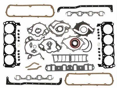 Mr. Gasket 7121 Engine Rebuilder Overhaul Gasket Kit SBF 302 ()