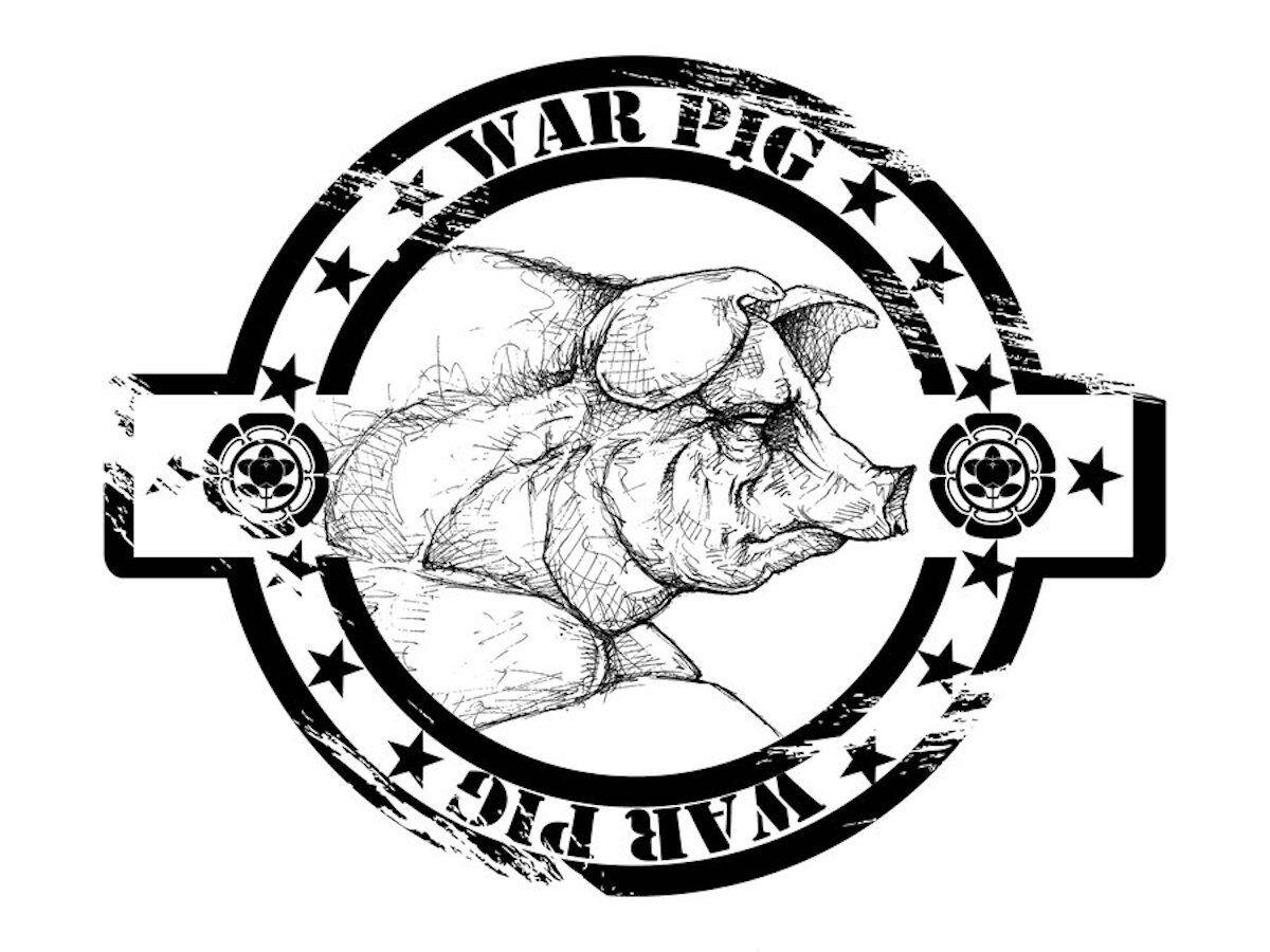 War Pigs United