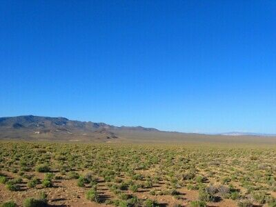 RARE 10 ACRE UTAH RANCH MOUNTAIN VIEWS ADJOINS BLM LAND 195 DOWN 0 INT  - $9,495.00