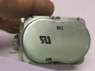 Intermatic Gears - Motor Repair Gear Overhaul @ Arrow Ball Clock Kit Kat WG-1450 (Arrow Clock)