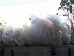 Free Bubble Wrap - Good for Moving Packing House Wangara Wanneroo Area Preview