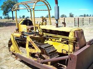GOBURN CLEARING SALE : Earthworks (2 of 13) Dubbo Dubbo Area Preview
