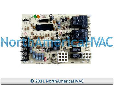 Rheem Ruud Corsaire 1012-925C Control Board 62-24268-03