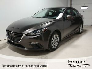 2016 Mazda Mazda3 GS - Local | Htd Seats | Backup Cam