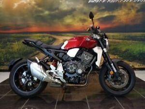 2018 Honda CB1000R (ABS) Sports 998cc Slacks Creek Logan Area Preview