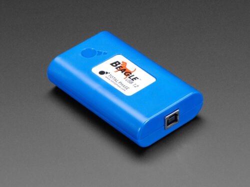 Totalphase beagle USB 12 Full-/Low-speed USB Protocol Analyzer (TP320221)