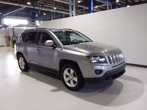 2015 Jeep Compass HIGH ALTITUDE 4X4 SUV