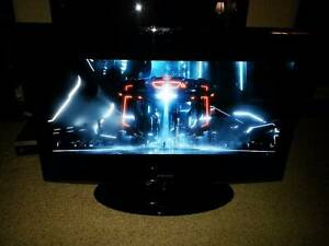 "32"" and 40"" Samsung H.D LCD T.V with 3 HDMI etc Ferny Hills Brisbane North West Preview"