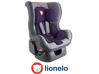 Kindersitz Liam Plus Lila Autositz 0-18 kg Gruppe 0+/I