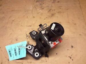 2008 Ford Escape Abs Anti Lock Brake Pump Module Embly