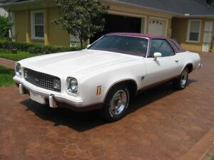 Looking for 1975-1976 Chevrolet Laguna