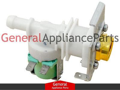 Bosch Thermador Gaggenau Dishwasher Water Inlet Valve