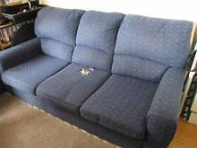 3 Seater Lounge + Recliner Claremont Glenorchy Area Preview