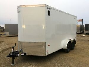 2019 RoyalCargo LCHT35-716-78 Enclosed Cargo Trailer