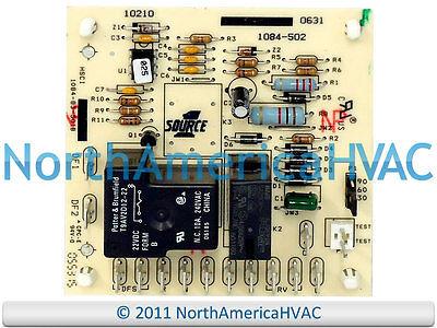 OEM York Coleman Wärme Pumpe Auftauen Kontrolle Leiterplatte 1084-502 online kaufen