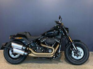 2021 Harley-davidson 1900CC FXFBS FAT BOB (114) CRUISER