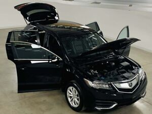 2017 Acura RDX Premium AWD Cuir*Toit Ouvrant*Camera Recul*