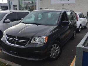 2015 Dodge Grand Caravan SE/SXT COMING TO THE HOME OF THE BOO...
