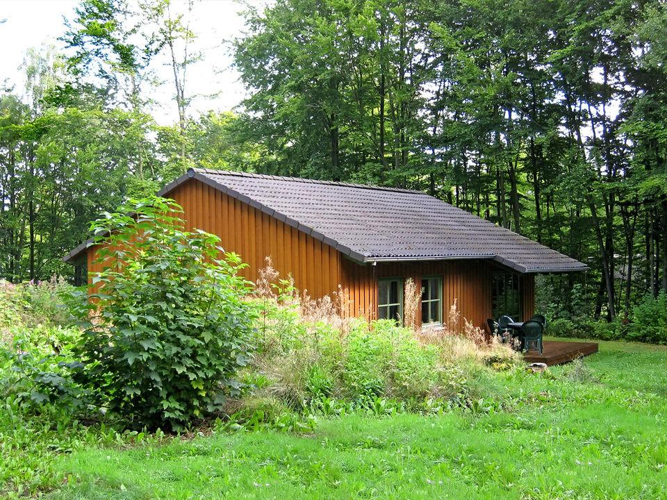 Ferienhaus am Twistesee in Bad Arolsen, Familienurlaub / Erholung in Hessen - Bad Arolsen