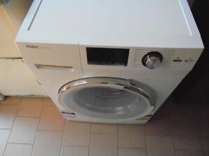 7.5kg front loader washing machine for sale Ringwood East Maroondah Area Preview