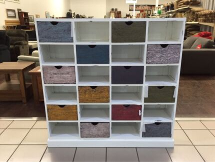 NEW - BEAUTIFUL 24 SHELVES BOOKCASE Logan Central Logan Area Preview