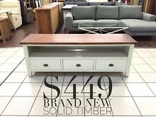 BRAND NEW & FACTORY SECOND TV UNITS CLEARANCE! Brisbane City Brisbane North West Preview