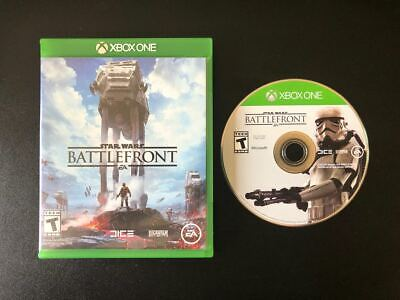 Star Wars Battlefront Game - Xbox One - Fast Dispatch