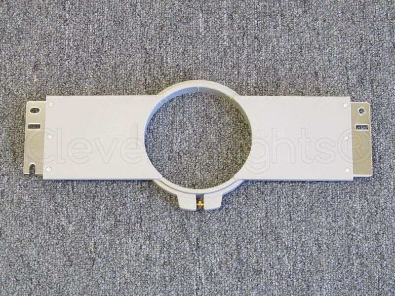 """Embroidery Hoop - 12cm (5"""") - For Happy Machines - 360mm Wide -14"""" Round Hoops"""