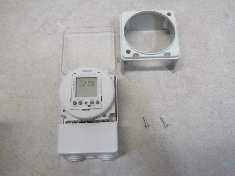 Intermatic Electric Time Switch FM1D20A-24