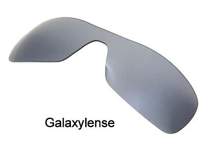 Galaxy Replacement Lenses for Oakley Antix Titanium color Polarized 100% UVAB for sale  Orlando