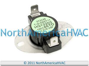 OEM-ICP-Heil-Tempstar-Furnace-Limit-Switch-270-L270-20F-1320365-HQ1320365TD