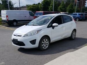 2011 Ford Fiesta SE | HOME OF THE LOAN APPROVER
