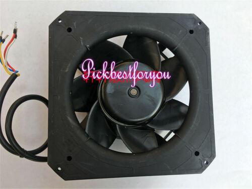 1PC ebmpapst K3G200-BDA4-04 48V DC motor cooling fan 90 warranty #M6BE QL