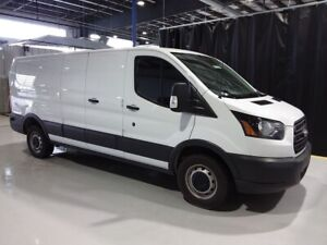 2017 Ford Transit T250 EXTENDED LENGTH 5DR CARGO VAN TEXT 902-20